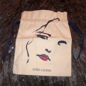 NEW Esteé Lauder cosmetic bag
